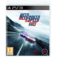 Need for Speed Rivals - PS3 - Console Game