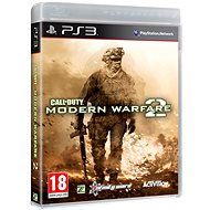 Game for PS3 - Call of Duty 4: Modern Warfare 2