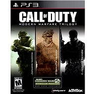 Call of Duty: Modern Warfare Trilogy - PS3