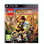 PS3 - LEGO Indiana Jones: The Original Adventures 2