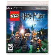 PS3 - LEGO Harry Potter: Years 1-4