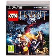 PS3 - Lego The Hobbit - Hra pre konzolu