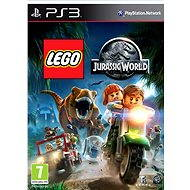 LEGO Jurrasic World - PS3 - Spiel für die Konsole