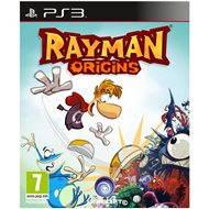 Rayman Origins - PS3 - Spiel für die Konsole