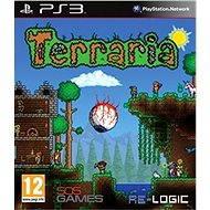 PS3 - Terraria