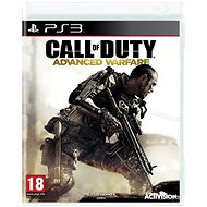 Call Of Duty: Advanced Warfare - PS3 - Spiel für die Konsole