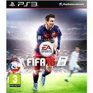 PS3 - FIFA 16 - Spiel für die Konsole