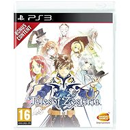 PS3 - Tales of Zestiria