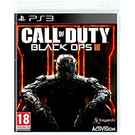 Call of Duty: Black Ops 3 - PS3 - Hra pro konzoli