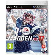 PS3 - Madden 17