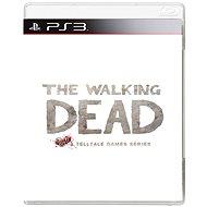 Telltale - The Walking Dead Season 3 - PS3