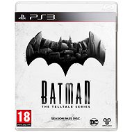 Telltale - Batman Game - PS3