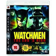 Watchmen: The End is Nigh - Spiel für die Konsole