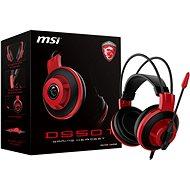 MSI DS501 - Herní sluchátka