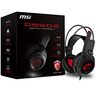 MSI DS502 - Headphones