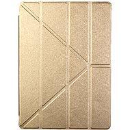"MOSH pro iPad PRO 12.9"" zlaté - Pouzdro na tablet"