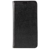 MOSH pro iPhone 5/5S/SE černé - Pouzdro na mobilní telefon