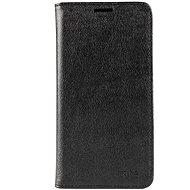 MOSH pre Lenovo A2010 čierne - Puzdro na mobilný telefón