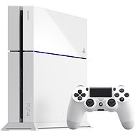 Sony Playstation 4 - 500 GB White