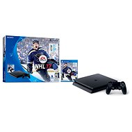 Sony Playstation 4 - 500 GB Slim + NHL 17