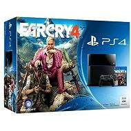 Sony Playstation 4 - Far Cry 4 Edition