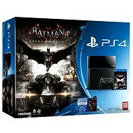 Sony Playstation 4 - Batman Arkham Knight Edition - Herná konzola