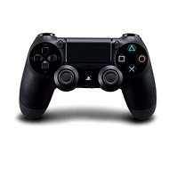 Sony PS4 DualShock 4 (Black)