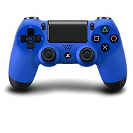 Sony PS4 Dualshock 4 (Blue Wave)
