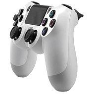 Sony PS4 Dualshock 4 (Glacier White)