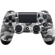 Sony PS4 DualShock 4 (Urban Cammo)