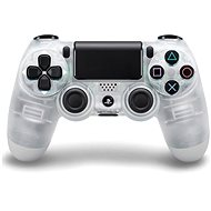 Sony PS4 Dualshock 4 (Crystal)