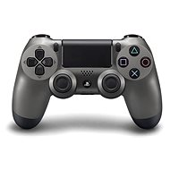 Sony PS4 DualShock 4 (Steel Black)