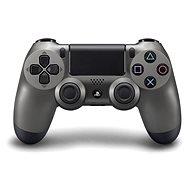 Sony PS4 Dualshock 4 (Steel Black)