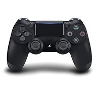 Sony PS4 Dualshock 4 - V2 schwarz - Wireless Controller