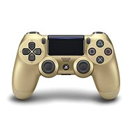 Sony PS4 Dualshock 4 - V2 (Gold) - Wireless Remote Controller