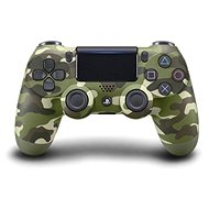 Sony PS4 Dualshock 4 - V2 (Green Camo) - Wireless Controller