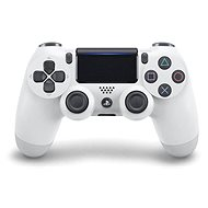 Sony PS4 Dualshock 4 - V2 (Glacier White) - Wireless Controller