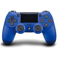Sony PS4 Dualshock 4 - V2 (Wave Blue) - Wireless Controller
