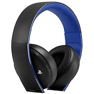 Sony PS4 Wireless Stereo Headset 2.0 Boxed Black - Bezdrátová sluchátka