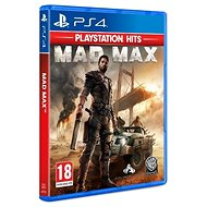 PS4 - Mad Max