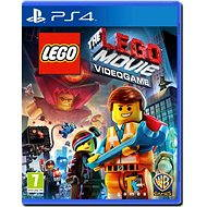 PS4 - LEGO Film Videogame