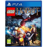 PS4 - Lego The Hobbit