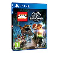 PS4 - Lego Jurrasic World