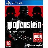 Wolfenstein: The New Order - PS4 - Spiel für die Konsole