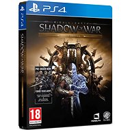 Middle-earth: Shadow of War Gold Edition - PS4 - Hra pro konzoli