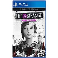 Life is Strange: Before the Storm- PS4 - Hra pro konzoli