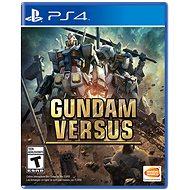 Gundam Versus - PS4 - Spiel für die Konsole