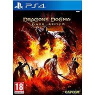 Dragon's Dogma Dark Arisen - PS4 - Spiel für die Konsole