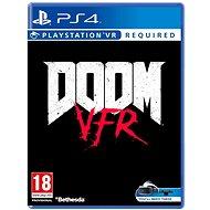 DOOM VFR- PS4 - Hra pro konzoli