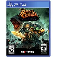 Battle Chasers: Nightwar- PS4